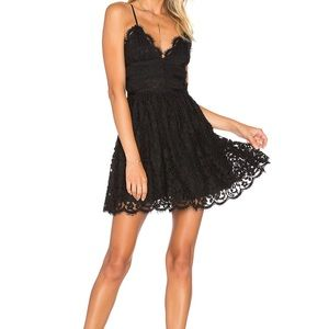 NBD Give It Up Dress NWT